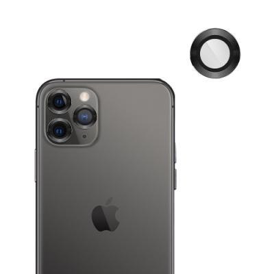 JOYROOM iPhone 11 Pro/Pro Max 合金玻璃鏡頭金屬框保護貼