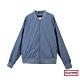 HUNTER - 男裝 - 輕量橡膠夾克 - 藍 product thumbnail 1