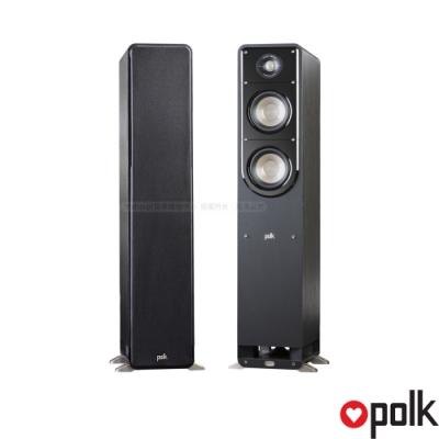 美國 Polk Audio Signature S50 落地式喇叭/揚聲器