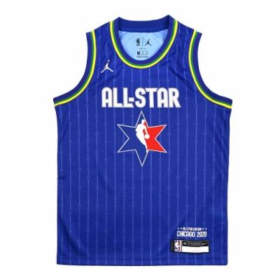 NIKE 青少年球衣 2020 All Star Game Kawhi Leonard