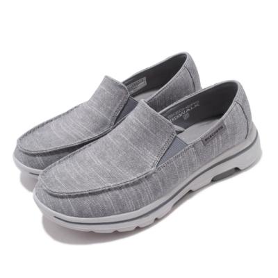 Skechers 休閒鞋 Go Walk 5 健走 男鞋