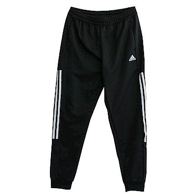 Adidas M CASUAL SW-運動長褲-男