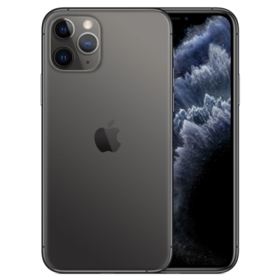 降3000福利機 iPhone 11 Pro Max 256G 6.5 太空灰色MWHJ2