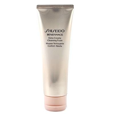 SHISEIDO資生堂 國際櫃 盼麗風姿抗皺24潔膚皂125ML 福利品
