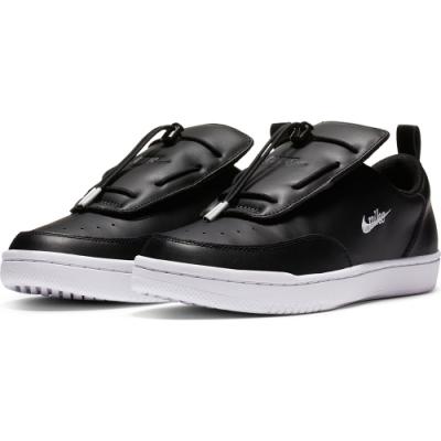 NIKE 休閒鞋 皮革 運動 女鞋 黑 CK7900001 WMNS COURT VINTAGE ALT