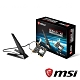 MSI微星 HERALD-AX WIFI 6 無線藍芽網卡 product thumbnail 1