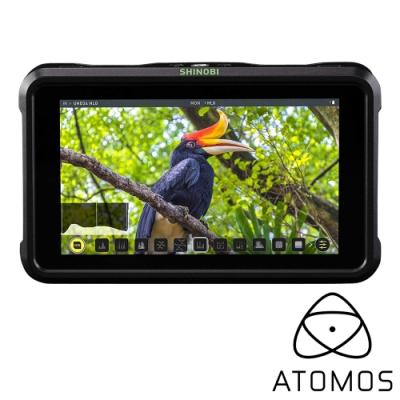 ATOMOS 阿童木 SHINOBI HDMI 隱刃 5吋 4K 監看螢幕 (公司貨)