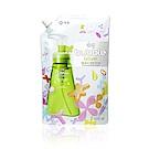 韓國AK 全植物超濃縮按壓式廚房傢俱洗潔液(橄欖) 1KG