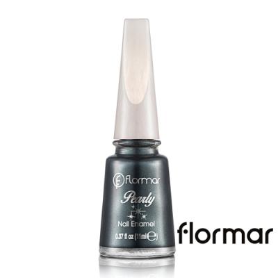 法國 Flormar-GALAXY系列指甲油#PL419御夫座