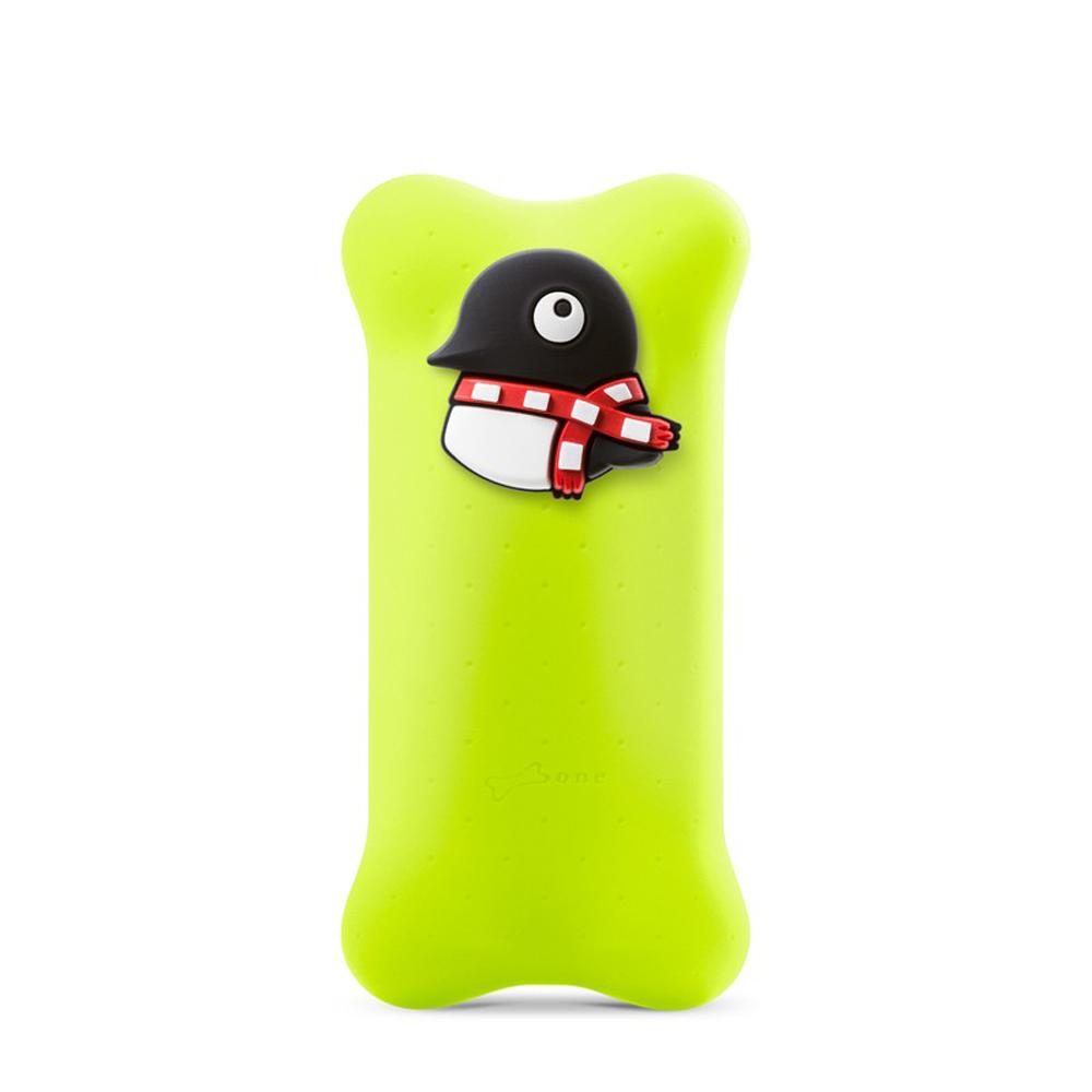 【Bone】泡泡行動電源6700mAh - 企鵝小丸
