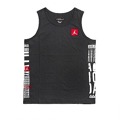 Nike 背心 Jordan Tank 運動休閒 男款
