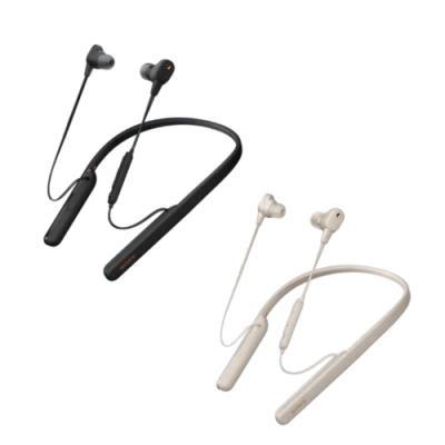SONY無線降噪入耳式耳麥WI-1000XM2 送萬用收納袋