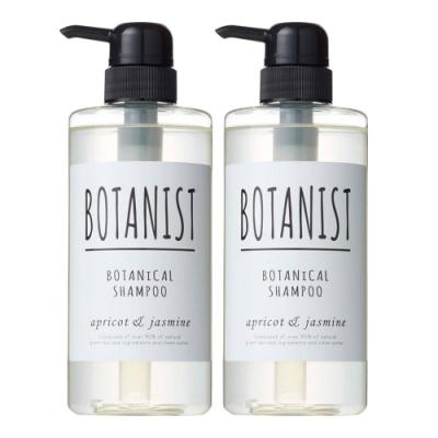 BOTANIST 植物性洗髮精-滋潤型(490mlx2入)