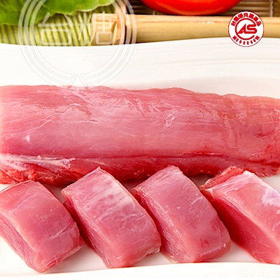 台糖腰內肉6盒組(400g/盒)