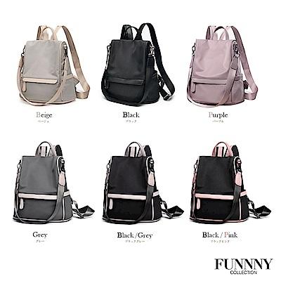 FUNNNY 特談獨家機能美型後背包(多款任選) $888