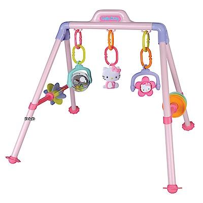 HELLO KITTY - 寶寶健身器