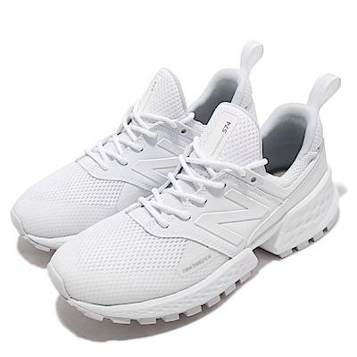 New Balance 休閒鞋 WS574PCAB 女鞋