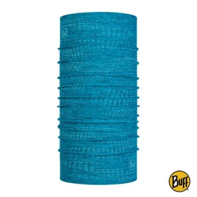 【西班牙BUFF】夜閃運動頭巾-R-亮蔚藍