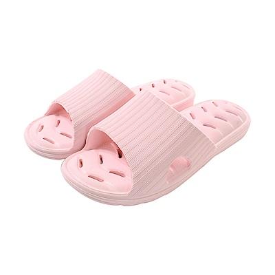 軟Q快速排水居家浴室拖鞋 sd0548 魔法Baby
