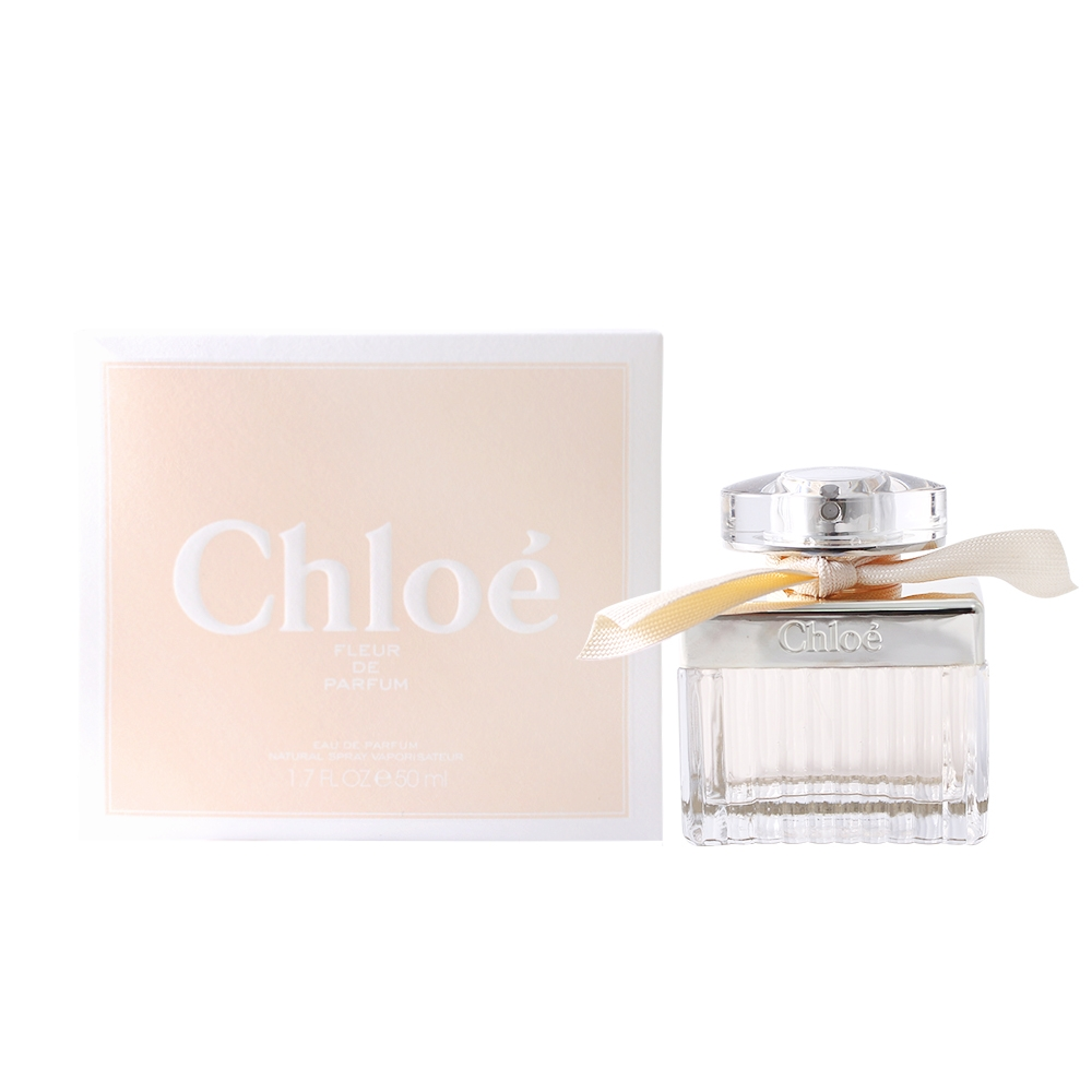 【即期品-2021.12.31】Chloe' 玫瑰之心 女性淡香精 50ml