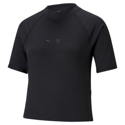 【PUMA官方旗艦】訓練系列First Mile短袖T恤 女性 52024901