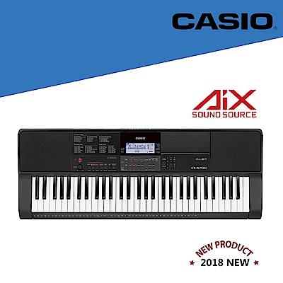 CASIO卡西歐原廠 61鍵電子琴CT-X700 @ Y!購物
