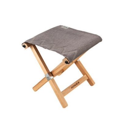 Kovea WB木製BBQ方便椅 二入 KECT9CW-01