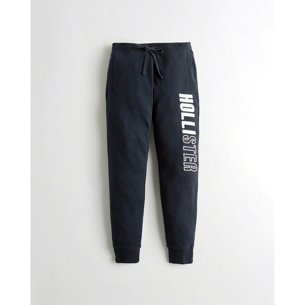 Hollister HCO 女 長褲 藍色0186