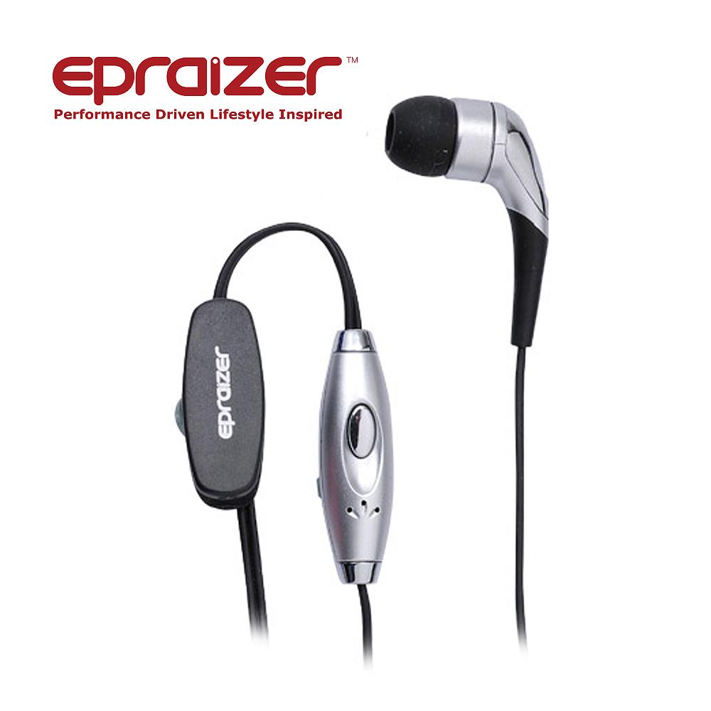 Epraizer EP105 PC入耳式單耳麥克風 (2入組)