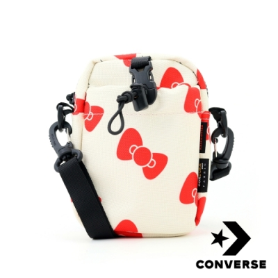 CONVERSE HELLO KITTY POUCH 側背包 10008211-A02