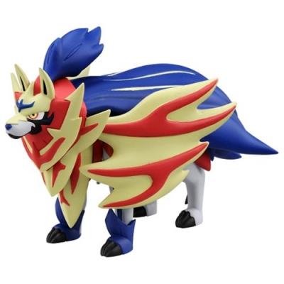 任選Pokemon GO 神奇寶貝 EX 人形 L #2 藏瑪然特 PC15459精靈寶可夢