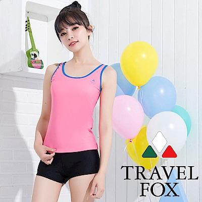夏之戀TRAVEL FOX 少女時代長版二件式泳衣