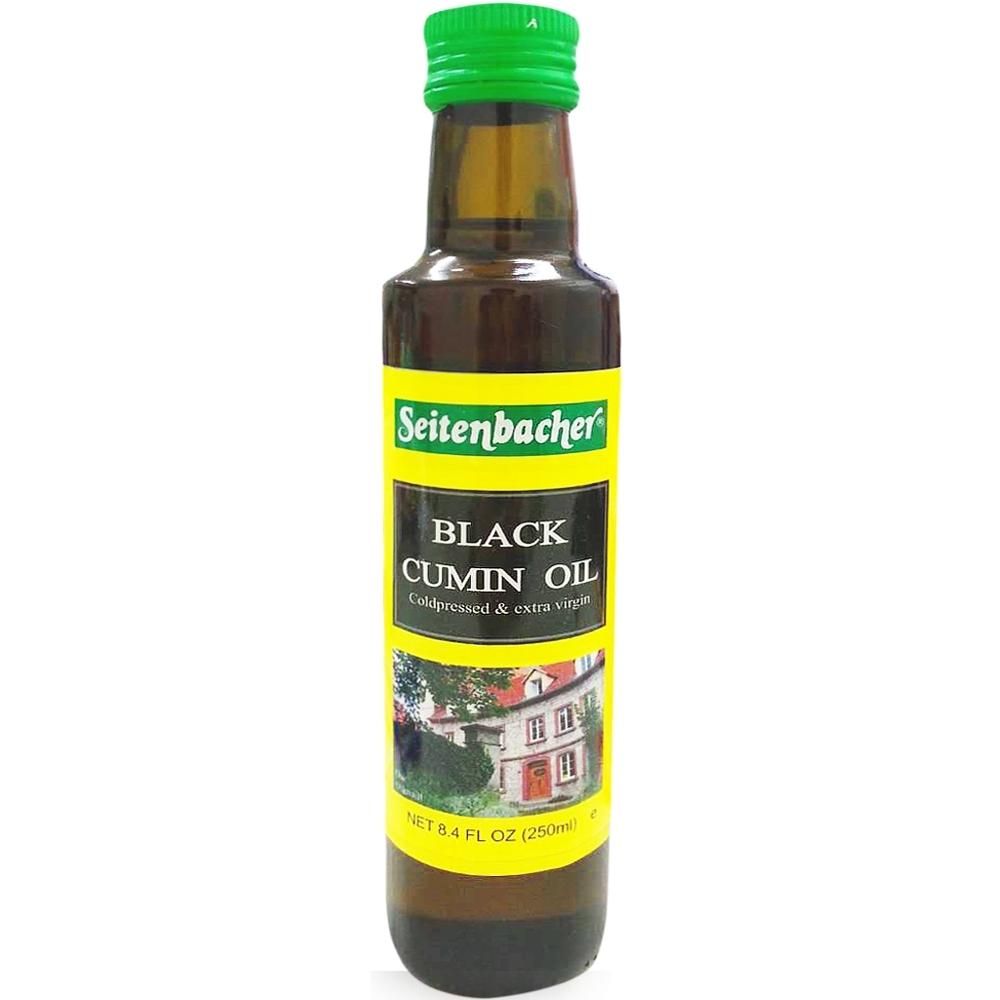 德國 冷壓黑種草油大瓶(250ml/瓶)