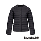 Timberland 女款黑色可收納式羽絨外套|B4115