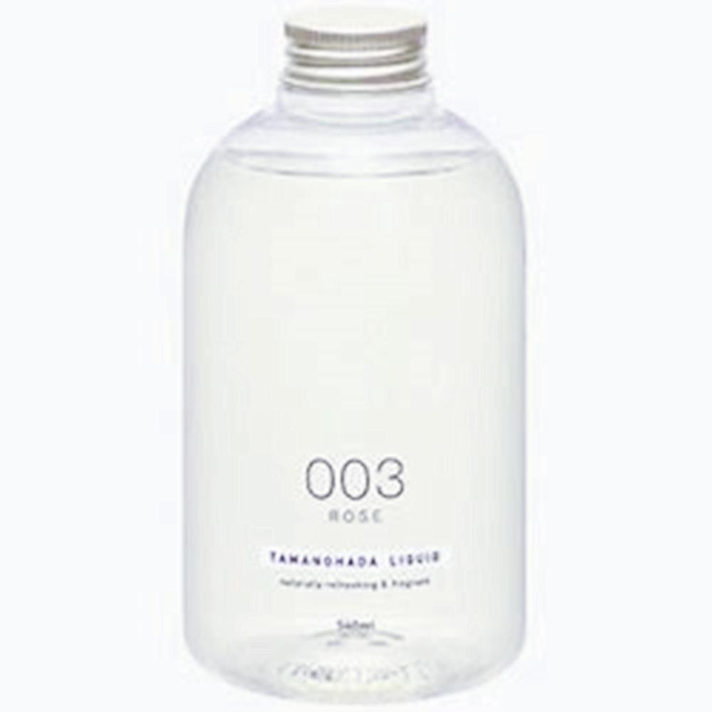 日本 玉肌 精油沐浴乳540ml-003玫瑰