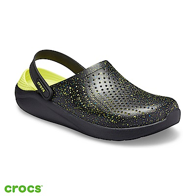 Crocs 卡駱馳 (中性鞋) LiteRide星空克駱格 205939-060