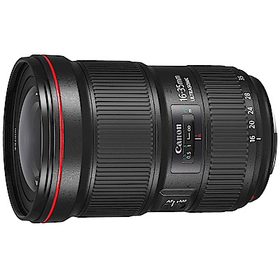 【快】Canon EF 16-35mm f/2.8L III USM超廣角變焦鏡*(平輸)