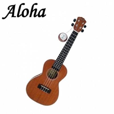 Aloha UK-400A 23吋烏克麗麗/超推薦入門款