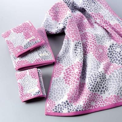 [獨家] 日本丸真 SOU SOU京都新和風今治無撚毛巾+浴巾