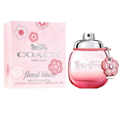 COACH Floral Blush 嫣紅芙洛麗淡香精90ml
