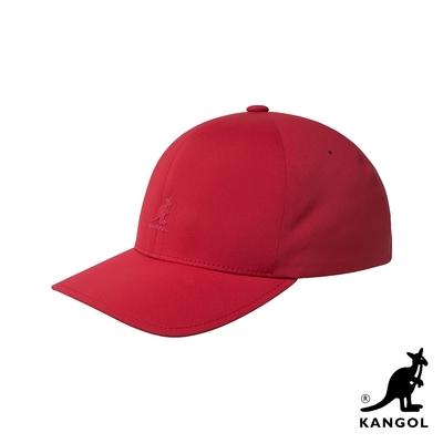 [時時樂限定] KANGOL-FLEXFIT DELTA 棒球帽(三色任選)