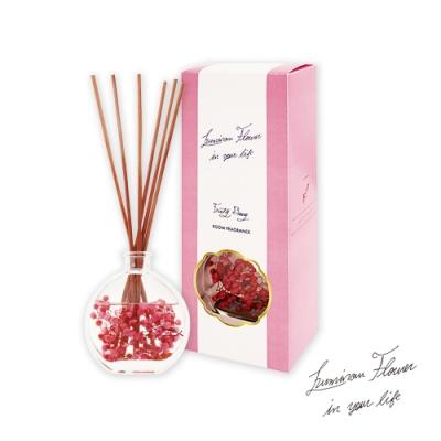 Luminous乾燥花香氛擴香瓶-野莓漿果
