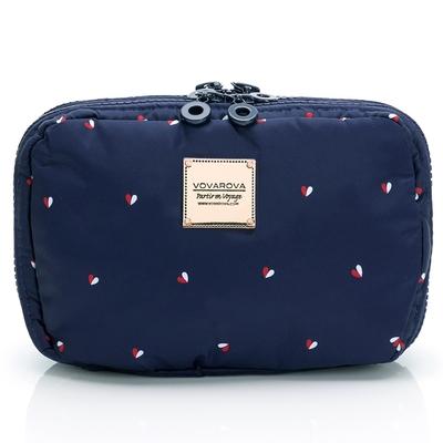 VOVAROVA空氣包-一目了然收納包-朵朵愛心