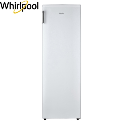 Whirlpool惠而浦193公升 直立式冰櫃 WIF1193W