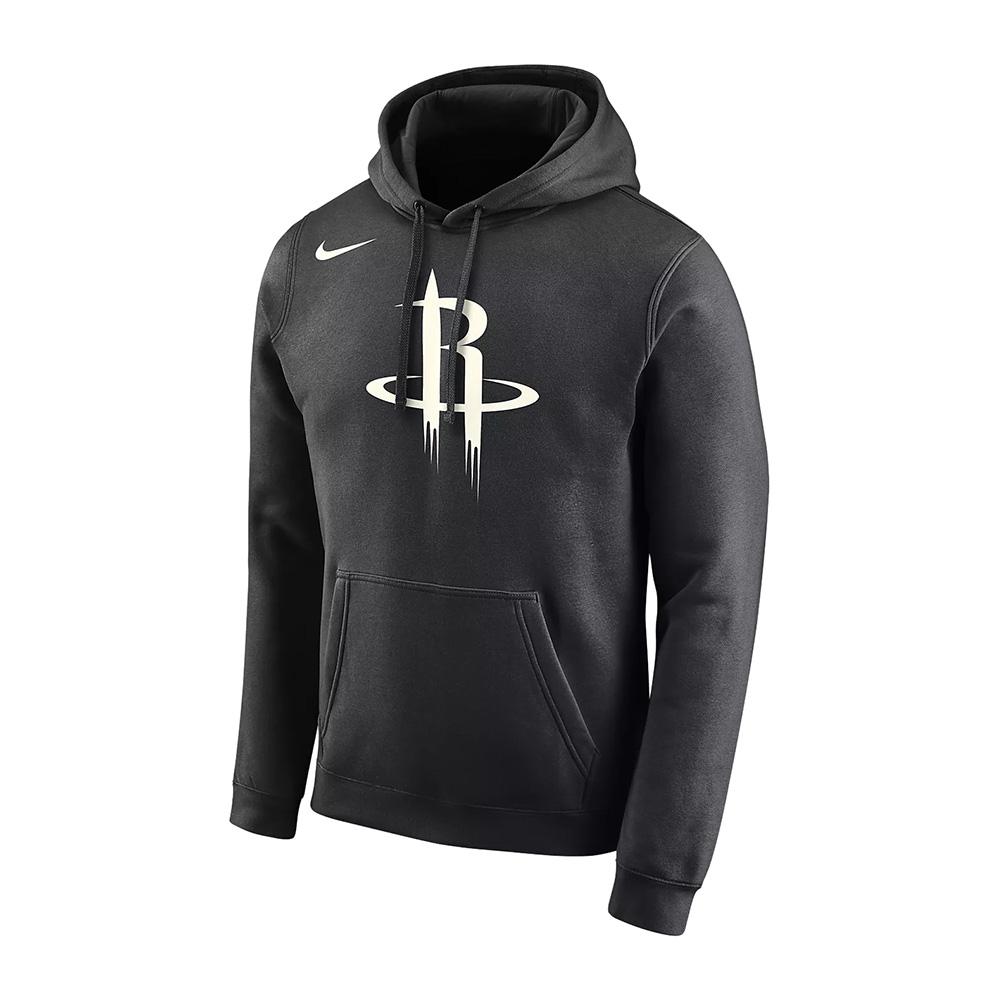 NIKE NBA 連帽T恤 火箭隊 AA3666010