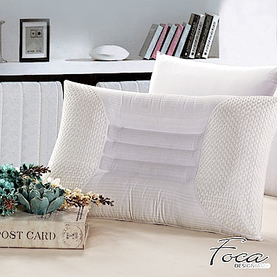 FOCA 100%天然薰衣草舒眠枕(超值買一送一)