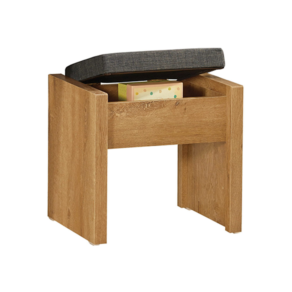H&D 布朗克斯化妝椅