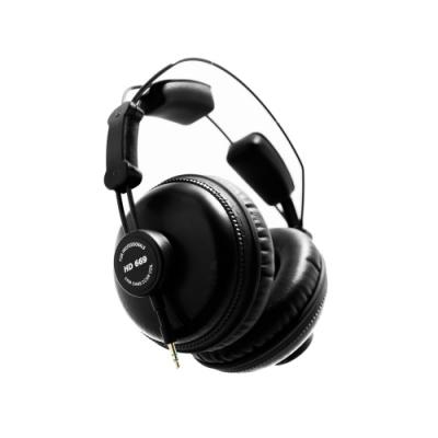 Superlux專業錄音棚標準監聽級耳機HD669
