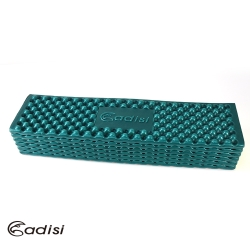 ADISI 輕量折疊睡墊Camping Mat AS16020(露營、輕巧、台灣製)