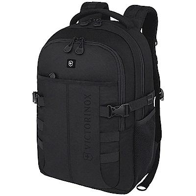 VICTORINOX VX Sport 16吋電腦後背包-黑